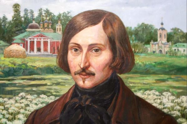Николай Гоголь любит вязать, ткать пояса и шить наряды для своих сестер - и еще несколько необычных фактов об известном писателе