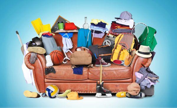 23 магазина, куда можно сдать ненужные вещи и получить подарок или скидку