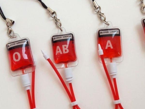 Японские ученые считают, что группа крови определяет характер человека – проверьте на себе