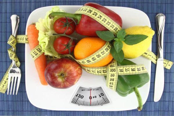 """Продукты с """"отрицательной"""" калорийностью: ешь и худей"""