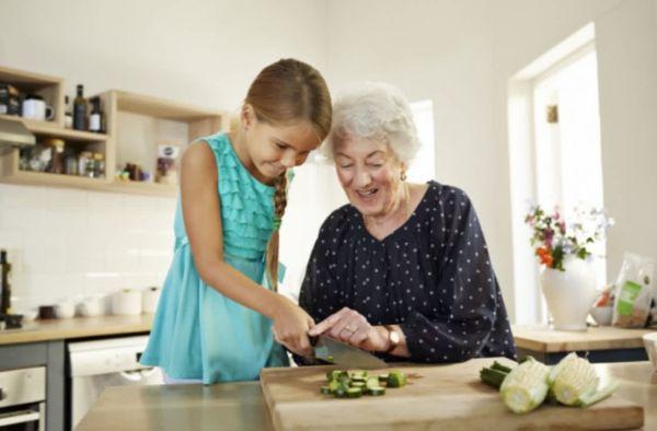 Что съесть для молодости мозга: не продукты, а готовые рецепты