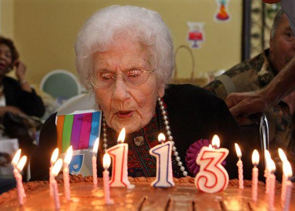 10 старейших людей в истории или почему ученые знают, что мы действительно можем жить долго