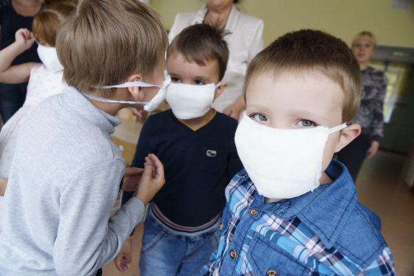 Как изготовить ватно-марлевую повязку для защиты от коронавируса, гриппа и ОРВИ