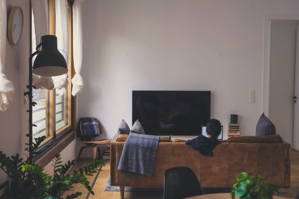 Вещи, которые сделают вашу квартиру счастливым местом