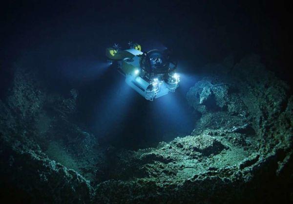 Необъяснимые тайны Марианской впадины, которые до сих пор ставят ученых в тупик
