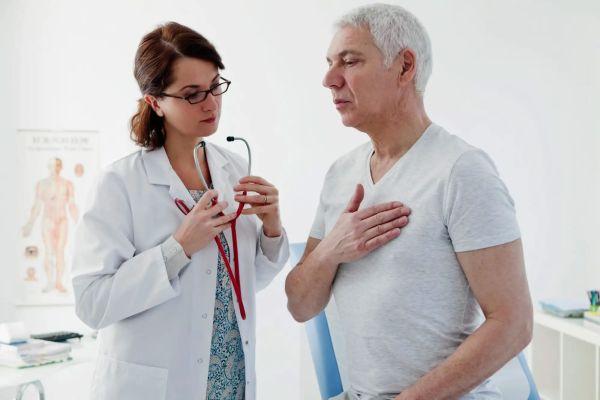 Врачи разработали полезные рекомендации для сердечников - особенно актуально в период коронавируса