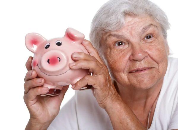 Пенсия в 100 миллионов долларов и кто получает самые большие пенсии