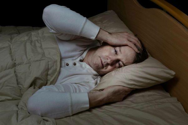 Японский врач рассказал, как бороться с нарушением сна