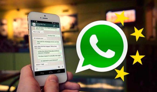 15 крутых фишек WhatsApp, которые помогут сохранять друзей и прокачаться в мессенджере