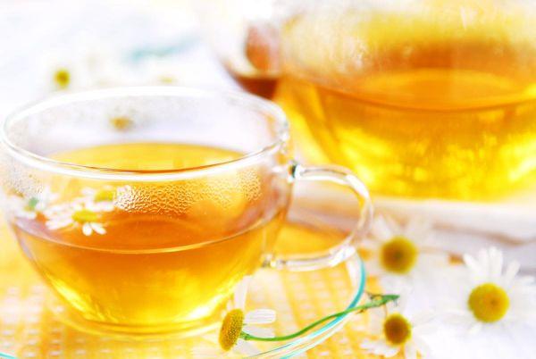 Ромашковый чай рекомендуют пить людям с диабетом