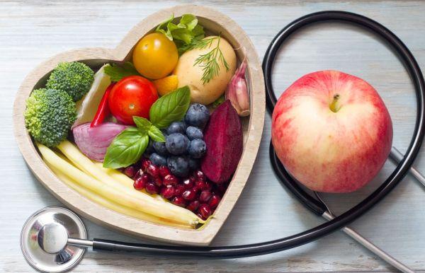 3 правила питания для здоровья сердечно-сосудистой системы: как перезапустить свой организм
