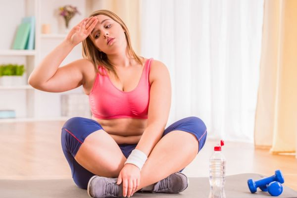 Избавиться от жира на животе мешают три ключевые ошибки