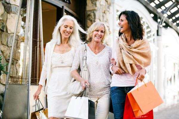 7 советов по созданию привлекательного образа женщинам в возрасте за 50