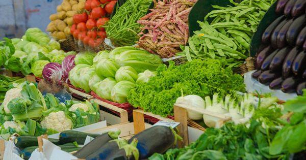 Почему листовые овощи могут быть смертельно опасными