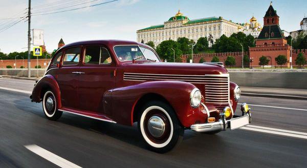 «Ну и почём у нас будет родина?» – как выпускали самый известный советский автомобиль