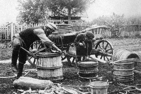 Неправдоподобная, но совершенно реальная история о том, как рязанские крестьяне выкупили у барина свое село