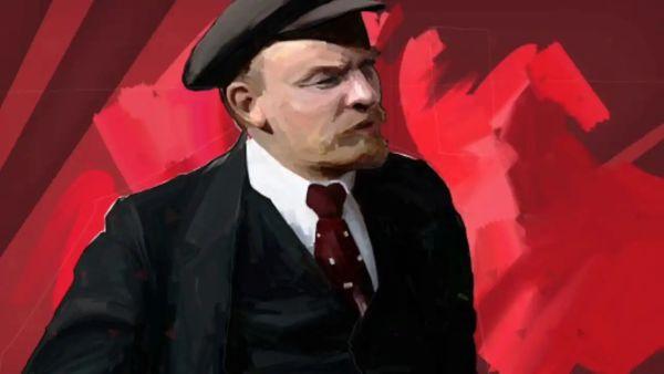 Рыжий, с дефектом дикции и галстуком в белый горошек - чем запоминался Ленин своим соратникам и врагам
