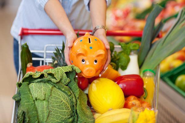 Как экономить на еде, но не на здоровье