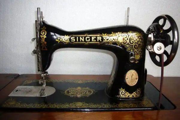 """Швейные машинки Zinger делали из золота - и другие мифы и факты о """"Зингере"""" (из золота их правда делали)"""