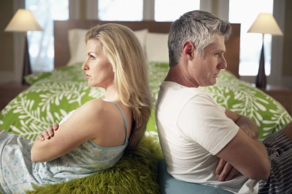 """5 самых опасных периодов брака и как их пережить (особенно актуально когда вы """"взаперти"""")"""