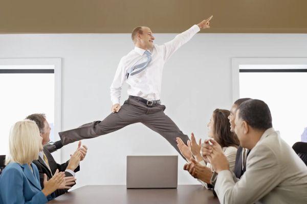 15 безбашенных, но 100% проверенных способов найти работу, но вы на них не отважитесь