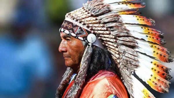 Удивительное послание «лунным братьям» от индейцев навахо