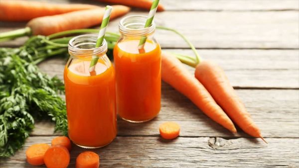 6 особенно полезных свойств простой моркови и снижение риска развития глаукомы на 64%