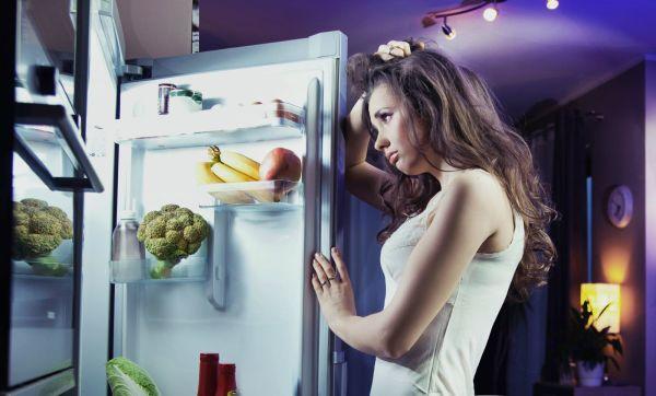 Почему есть фрукты по вечерам вредно