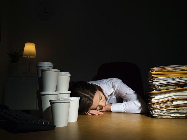 Ночная работа оказалась смертельно опасной для большинства женщин