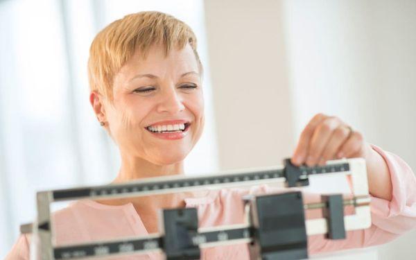 10 советов по похудению для женщин старше 50 лет