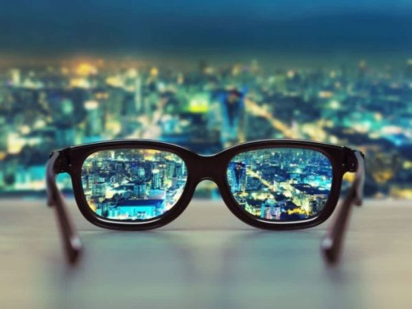 Продукты для зрения: от усталости, для улучшения и от красных глаз