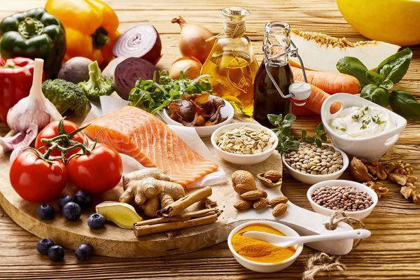 Почему средиземноморская диета - залог успешного старения с точки зрения науки