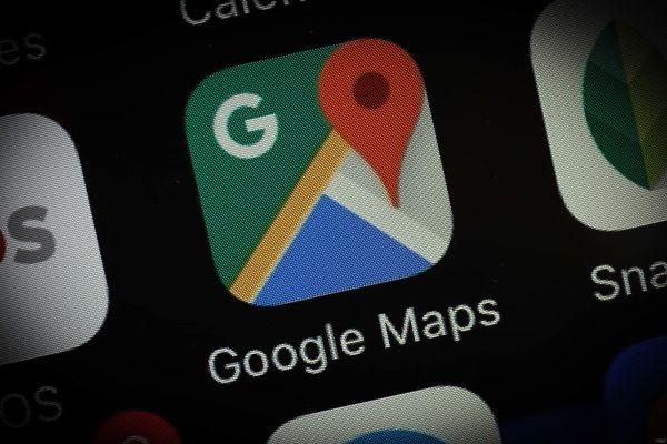 23 места, которые запрещены для показа на картах Google Maps
