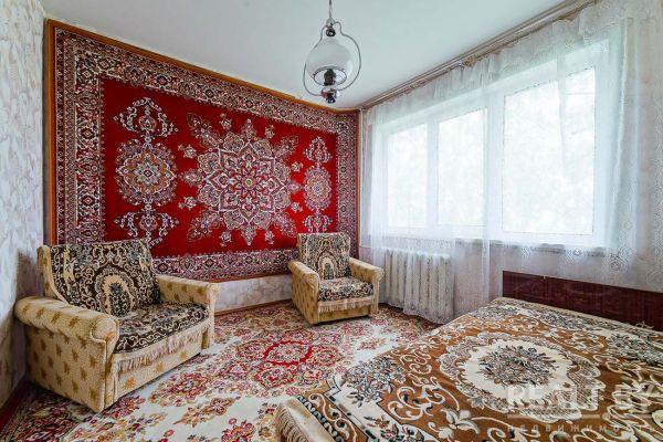 Почему ковры пользовались такой популярностью в СССР