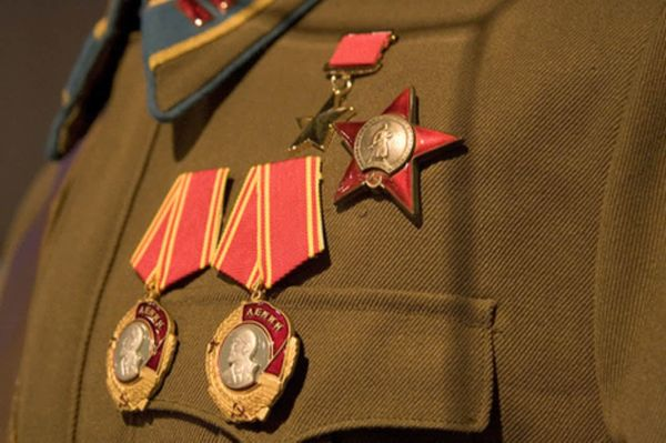 Как немецкий солдат стал героем СССР во время Второй мировой войны