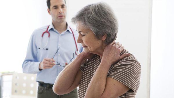 Остеохондроз: стадии, причины, симптомы, лечение