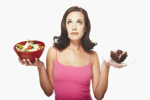Интуитивное питание: помирись с едой – настоящая анти-диета, которая помогает выглядеть совершенно