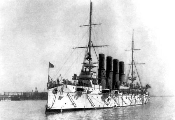 История крейсера «Варяг» и почему он «врагу не сдается»