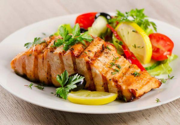 Готовим дома как в ресторане: 4 роскошных блюда из лосося (простые и подробные рецепты)