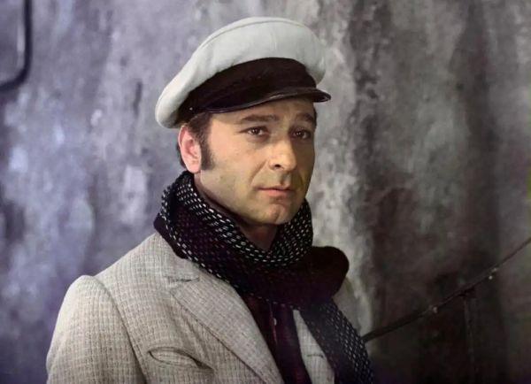 «Миллион на блюдечке с голубой каемочкой» – как мечта Остапа Бендера сбылась у актера, который его играл