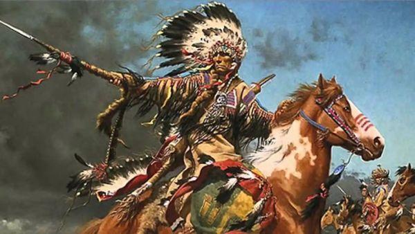Проклятие индейского вождя, которое до сих пор сбывается (от таких совпадений мурашки по спине)
