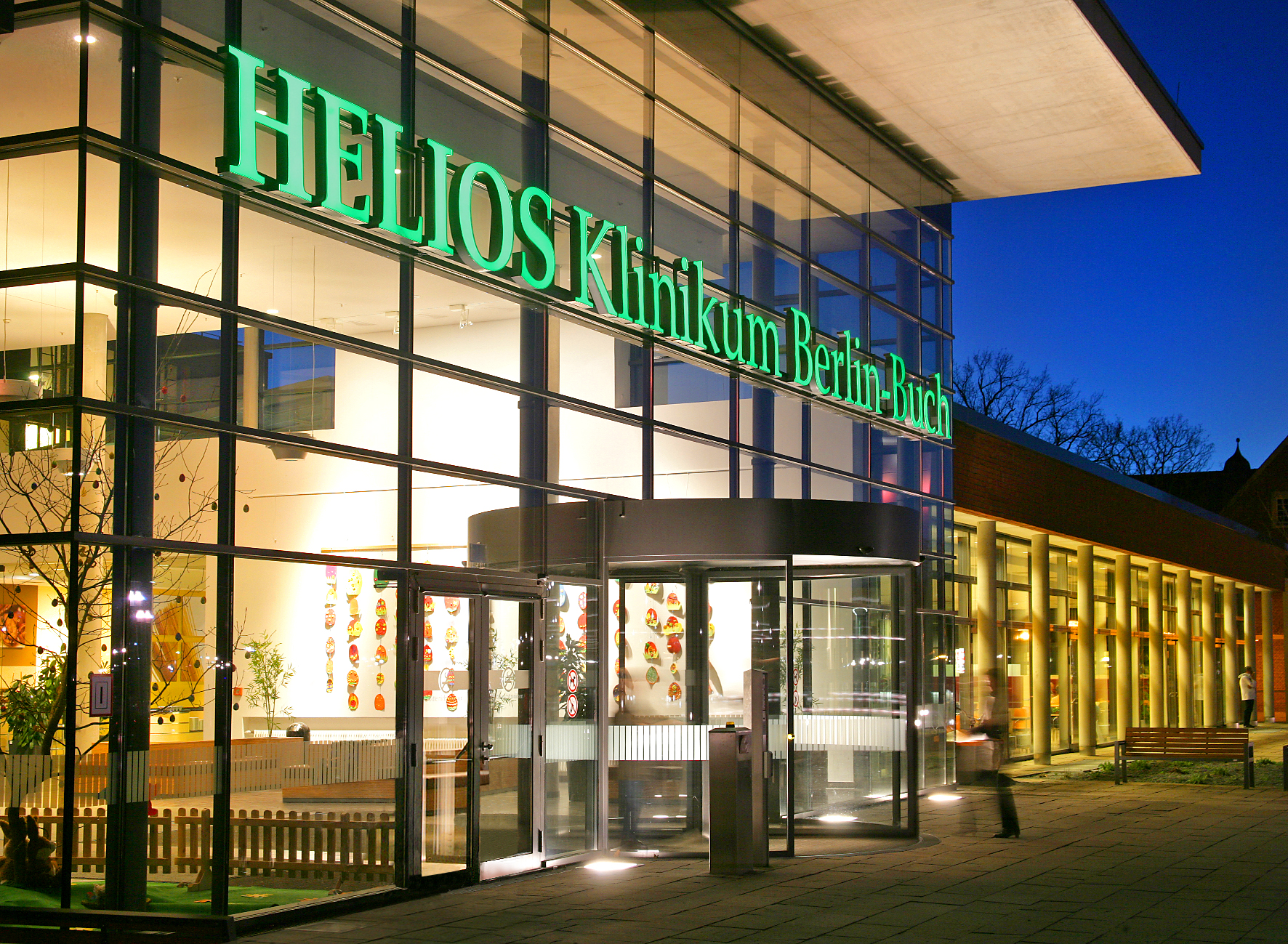 Plastische Chirurgie in Berlin, Deutschland | Qunomedical