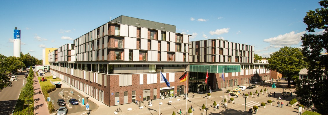 Universitätsklinikum Hamburg Eppendorf Hamburg