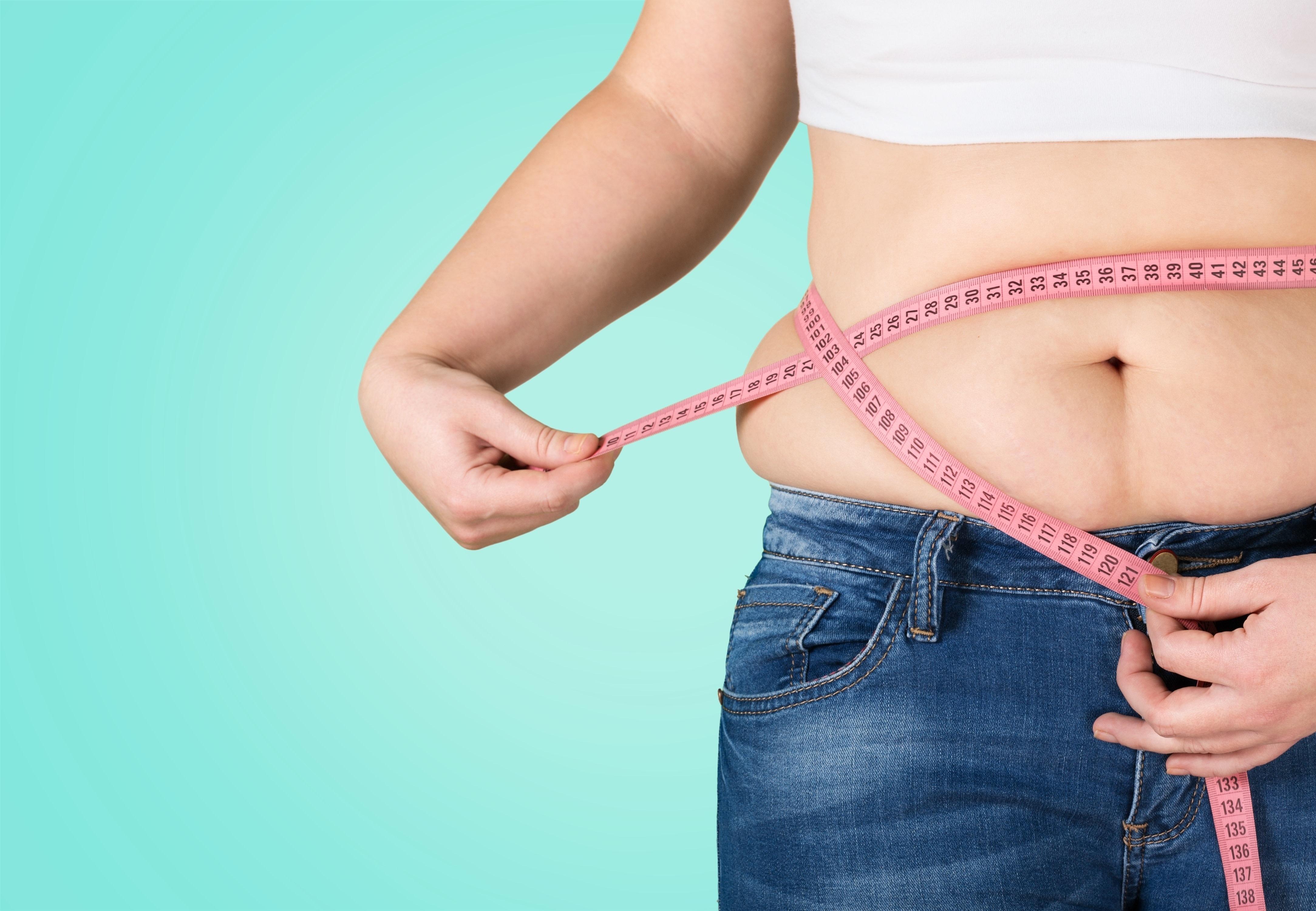 1 Woche nach der bariatrischen Diät