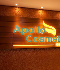 Chennai Apollo Cosmetic Clinic