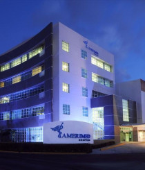 Dr. Panama Clinic at Amerimed Hospital