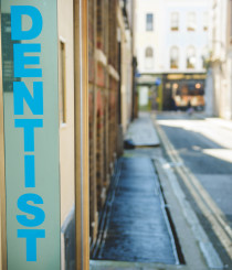 Forest & Ray London Dental Clinic