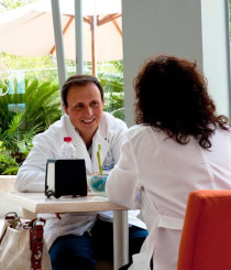 Dr. Corzo Clinic at Oasis of Hope Hospital - Tijuana