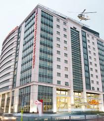 GOP Hospital