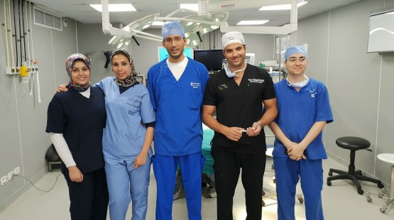 Dr Tamer Abdelbaki Weight Loss Center Qunomedical